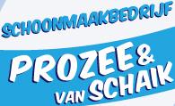 Logo Schoonmaakbedrijf Prozée & Van Schaik Nieuwegein